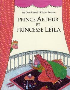 princearthur