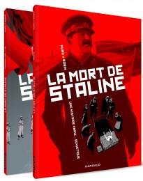 Lamort de Staline